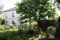 Location de vacances Bezannes Location de Vacances Les Suites Champenoises