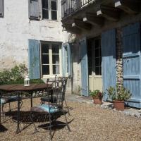 Location de vacances Bors (Canton de Montmoreau Saint Cybard) Location de Vacances Chez Tuffin