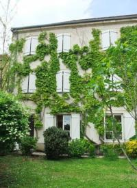 gite La Vaivre Villa Saint-Georges