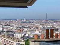 tourisme L'Île Saint Denis Paris Panoramic View Apartment
