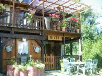 Location de vacances Winkel Location de Vacances Le Nid Du Caveau