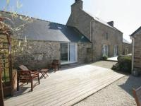 gite Lanildut Holiday Home L'Ensemble