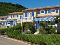 gite Cotignac Holiday Home Le Clos Des Oliviers 1