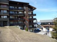 gite Saint Martin de Belleville Apartment Res Aiguille Du Fruit 1