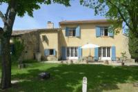 Location de vacances Tulette Location de Vacances Villa Domaine Du Vignoble