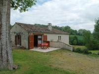 gite Bruniquel Holiday Home Vakantiehuis - Le Moulin