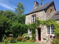 gite Bréhal Holiday Home Maison De Vacances - Gratot