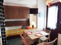 gite Saint Martin de Belleville Apartment Residence Grande Rosiere