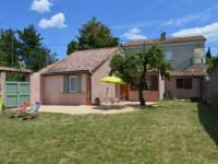 tourisme Chirols Holiday Home Vakantiehuis - Villeneuve De Berg