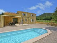 Location de vacances Salazac Location de Vacances Villa Le Mas