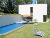 Location de vacances Cras Location de Vacances Holiday Home Mas De Liffon