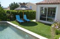 Location de vacances Fréjus Location de Vacances La Dolce Vita - Studio