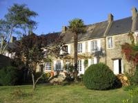 Location de vacances Basse Normandie Location de Vacances 18th Century Home