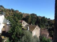 tourisme Barbaggio Maison De Village