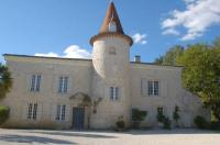 gite Lafox Boutique French Chateau - Gîte