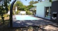 gite Mimizan Rental Villa Lac De Biscarrosse