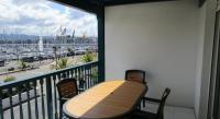 gite Hendaye Rental Apartment Marinelak