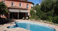 gite La Londe les Maures Rental Villa Nocea