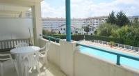 gite Ciboure Rental Apartment Golf 214