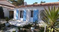 gite Talmont Saint Hilaire Rental Villa 21