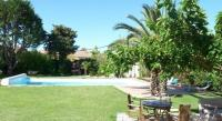 gite Cassis Rental Villa Les Cactus