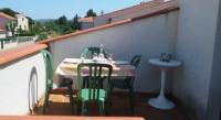 gite Canet en Roussillon Rental Apartment Argeles Village 1