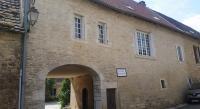 tourisme Meursault Gîte de Poiseul