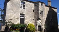 gite Pomport Château de Bouniagues