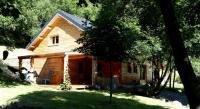 Location de vacances Saint Hilaire en Morvan Location de Vacances Chalet Les Moulins