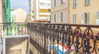 gite Grasse Lovely Apartment Between Rue D'Antibes and the Croisette
