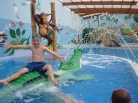 Gite Saint Vincent sur Jard Carisma Holidays - Jard sur Mer