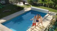 tourisme Mane Villa avec piscine Forcalquier