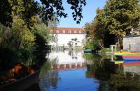 tourisme Bourg Charente Le Moulin de Bassac