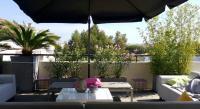 gite Lorgues Appartement-Terrasse Solarium Ste-Maxime
