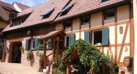 Location de vacances Lutzelhouse Gite Le Petit Moulin