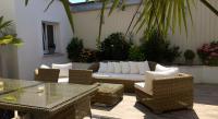 Location de vacances Moussey Location de Vacances House Indu