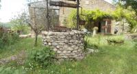 Gîte Aubenasson Gîte Jadis et Jardin d'Hespérides