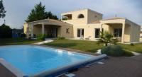 tourisme Blanzay sur Boutonne villa bahagia
