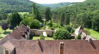 tourisme Sainte Alvère Domaine de la Bechade