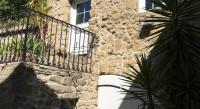 Gîte Roquebillière Gîte Chambre Arrière Pays Nicois Coaraze