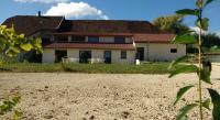 Location de vacances Saint Albin de Vaulserre Gîte de Pressins