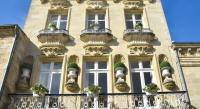 tourisme Saint Germain d'Esteuil The Suites