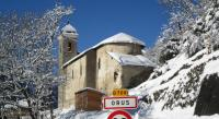 Location de vacances Alliat Gîte Orus