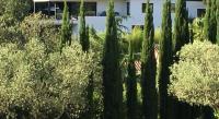 gite La Ciotat Villa Canadeau