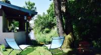 Gîte Lachapelle sous Rougemont Gite le Ginkgo