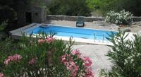 tourisme Lanas La villa des Roches