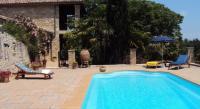 Location de vacances Cassagnoles Location de Vacances Mas La Cachette