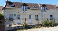 tourisme Tours Gite du bord de Loire
