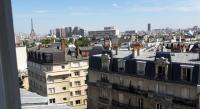 gite Versailles Studio rue Chardon Lagache