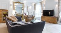 gite Paris 4e Arrondissement Modern - Luxury Malesherbes flat